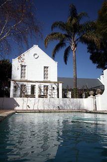 Cape Dutch Guest House