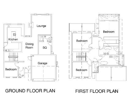 Dutch house floor plans house design plans for Dutch house plans